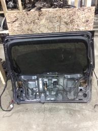 Крышка багажника Audi A6 Allroad 4F9827023M