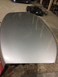 Крышка багажника Citroen C5 2 860694