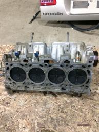 Головка блока Toyota Avensis 2 2.4 2325028070