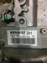 Колонка рулевая Renault Fluence 488101498R