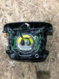 Подушка безопасности в руль БМВ 7 Е65/Е66 32346773689
