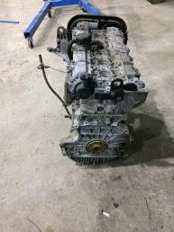 Двигатель в сборе Volvo S60 B5244S