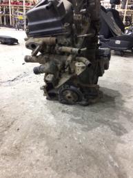Двигатель в сборе Nissan Almera N16 1.5 10102BMPSB