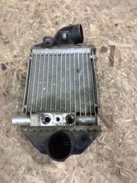 Радиатор охлаждения турбины (интеркулер) Audi A6 C5 078145805L
