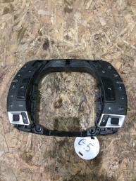 Блок кнопок подрулевых Citroen C5 2 6242RP