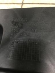 Панель передняя шкода рапид 60U805588E 60U805588E