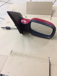 Рено Меган2 зеркало переднее правое механическое 7701054686
