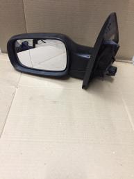Рено Меган2 зеркало левое электрическое 8200219926