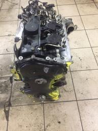 Двигатель Renault Koleos M9R