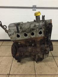 Рено Логан 1.4 двигатель К7J 700