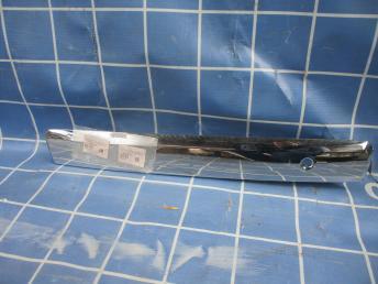 Накладка крышки багажника Chevrolet Captiva 96830133