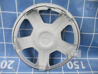 Колпак колеса Chevrolet Aveo 96639775