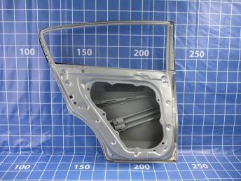 Дверь задняя левая Киа Спортаж 4   77003F1000 77003F1000