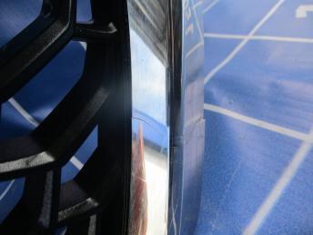 Решетка радиатора Дастун Ми До   623005PA0C 623005PA0C