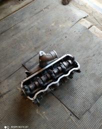 Гбц двигателя 1Z 1.9 TDI Volkswagen