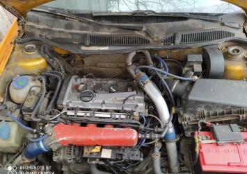 Комплект двигателя(свап) 1.8Т (AGU)