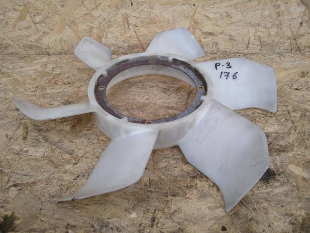 Вентилятор охлаждения Mitsubishi Pajero 3/4 MD356866