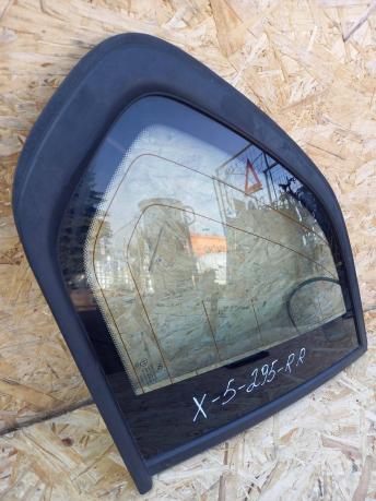 Стекло кузовное BMW X5 E70 2007-2013 правое 51377207874