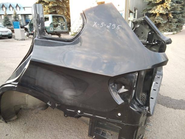 Четверть задняя BMW X5 E70 2007-2013 41217174353 41217174354