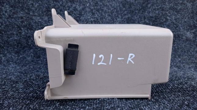 Карман обшивки багажника Lexus LX470 прав. малый 62595-60040-A0