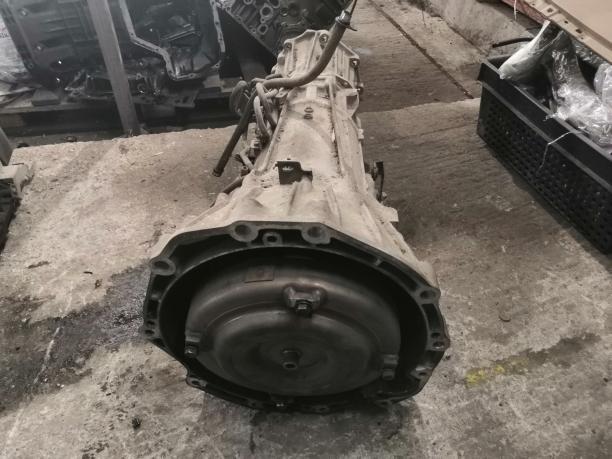 АКПП 4wd VQ35 Infiniti FX35 S50