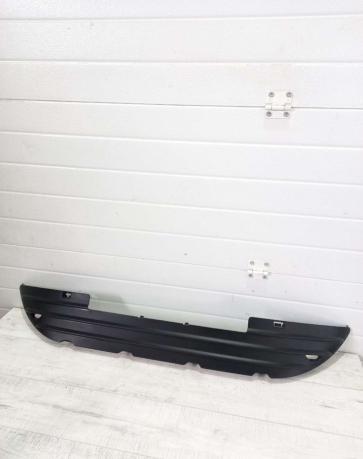 Решетка в бампер Peugeot 408 300375900