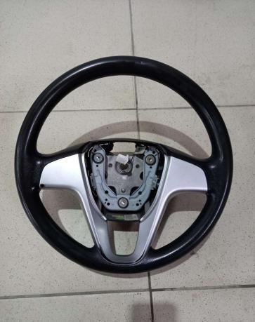 Руль Hyundai Solaris