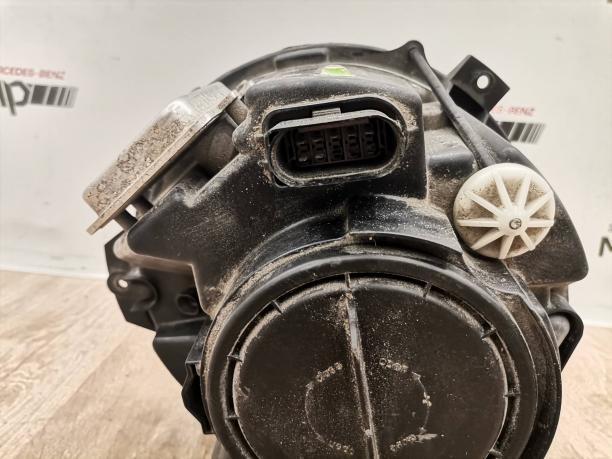 Блок фара Mercedes W463 G