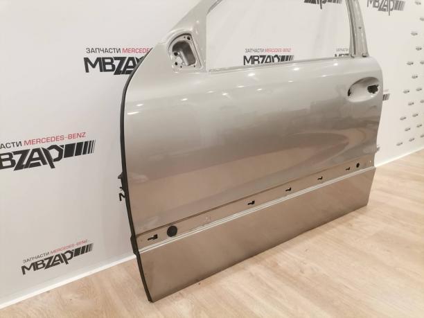 Дверь передняя левая Mercedes W211 E