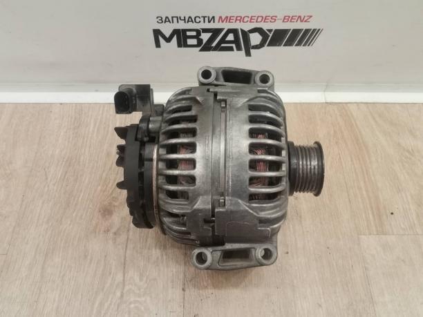 Генератор Mercedes W164 ML a2721540102