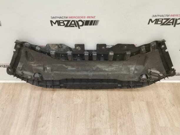 Защита переднего бампера Mercedes W222 S 222 a2225200323