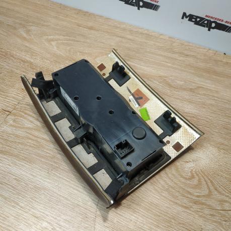 Блок управления круиз контролем Mercedes W164 ML a1648106189