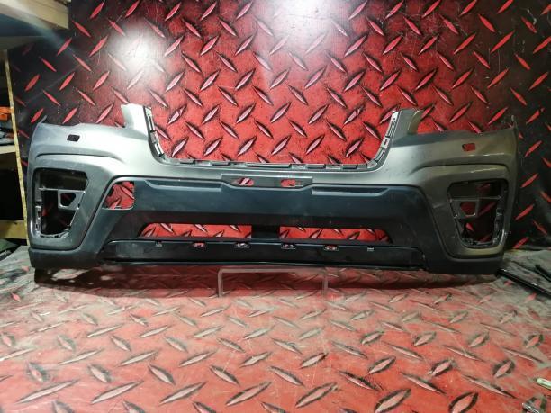 Бампер передний Subaru Forester S14 57702SJ000