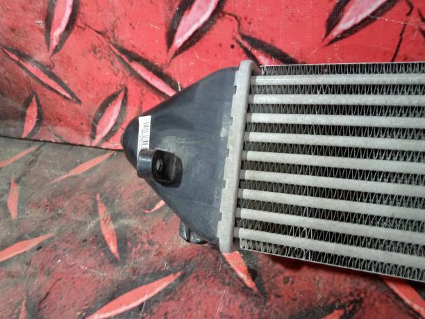 Радиатор интеркулера Haval F7 1119107XKQ00A