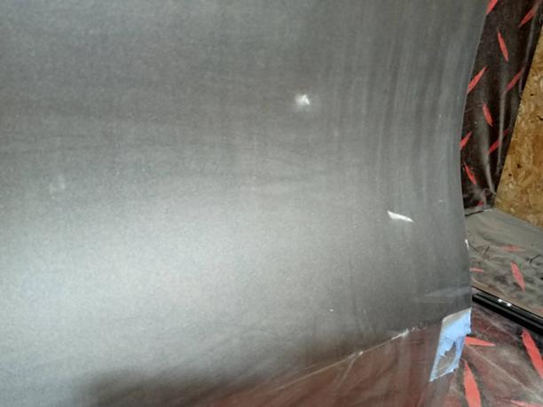Дверь передняя левая Kia Sorento 4 76003P2000