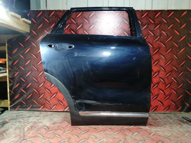 Дверь задняя правая Kia Sorento 3 77004C5010