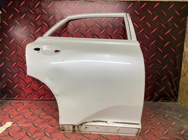 Дверь задняя правая Lexus RX3 6700348130