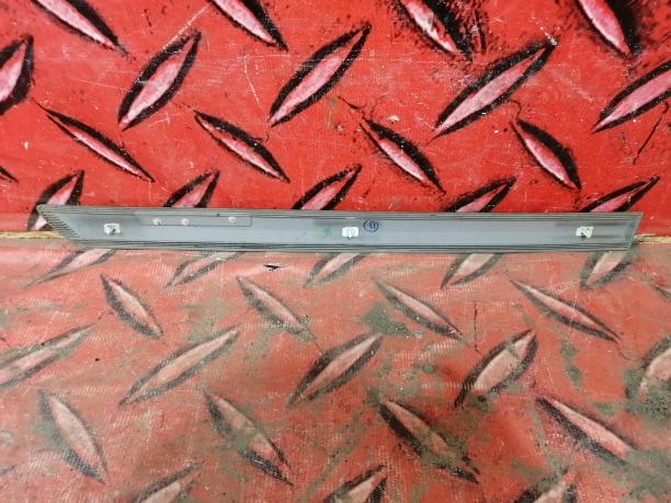 Молдинг двери задней правой Lexus RX II 7507648020C0