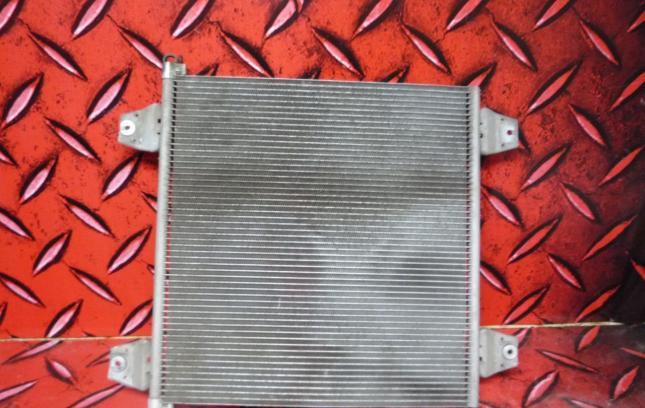 Радиатор кондиционера DAF XF 1629115