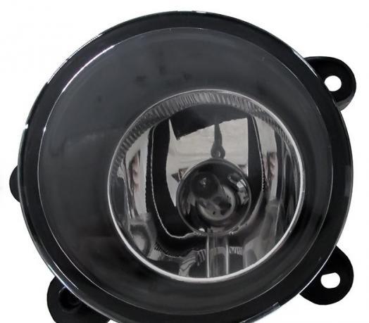 Фара противотуманная range rover sport 05-13 права
