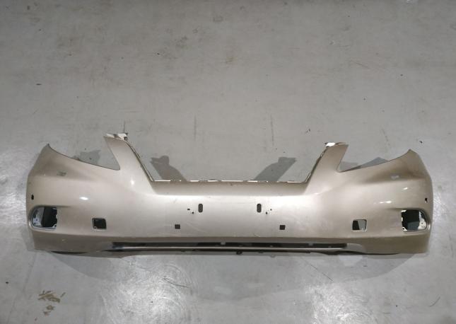 Бампер передний Lexus RX 350 2009-12 11