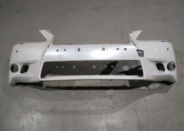 Бампер передний Lexus GS 250 2012 88