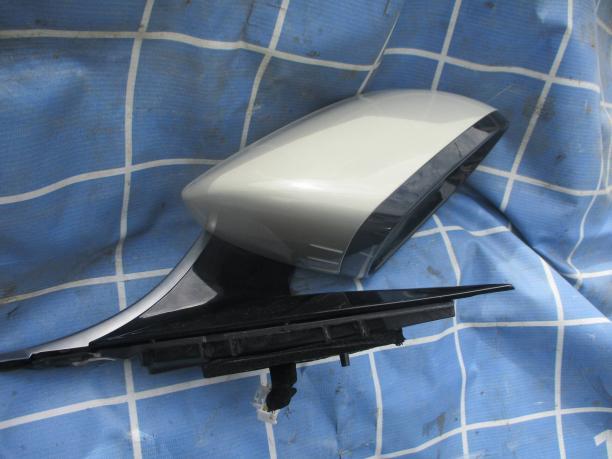 Зеркало заднего вида наружное правое КИА К900  87620J6090 87620J6090