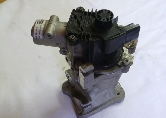 Клапан рециркуляции 2,2TDI ford, landrover,peugeot LR000997