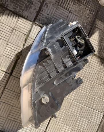 Фара VW Passat B6 Адаптив Ксенон В Наличии 3C0941753G