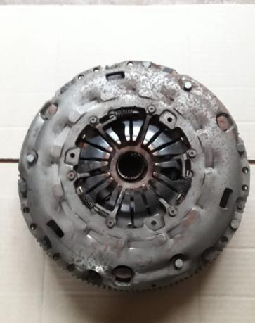 Комплект сцепления мотор 1.4 TSI маховик