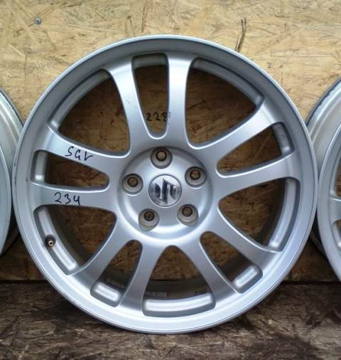 Диск колесный Suzuki Grand Vitara 3 R18 оригинал 234