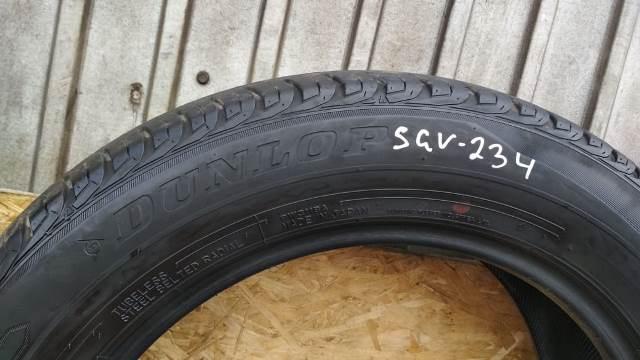Шины б/у 225/60/R18 Dunlop Grandtrek PT3 110H
