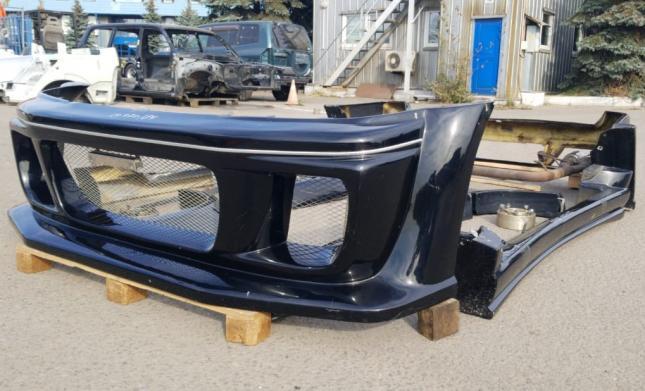 Обвес Lexus LX470 Bomber 184 купить