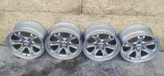Диск колесный Toyota Land Cruiser Prado 120 R17 255